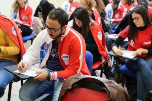 Monitoraggio Volontari in Servizio Civile Nazionale