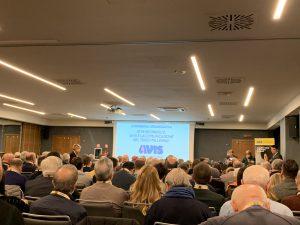 conferenza programmatica Milano