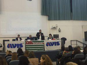 """Seminario Formativo """" RENDERE NOTO IL VALORE DELLA SCUOLA """""""
