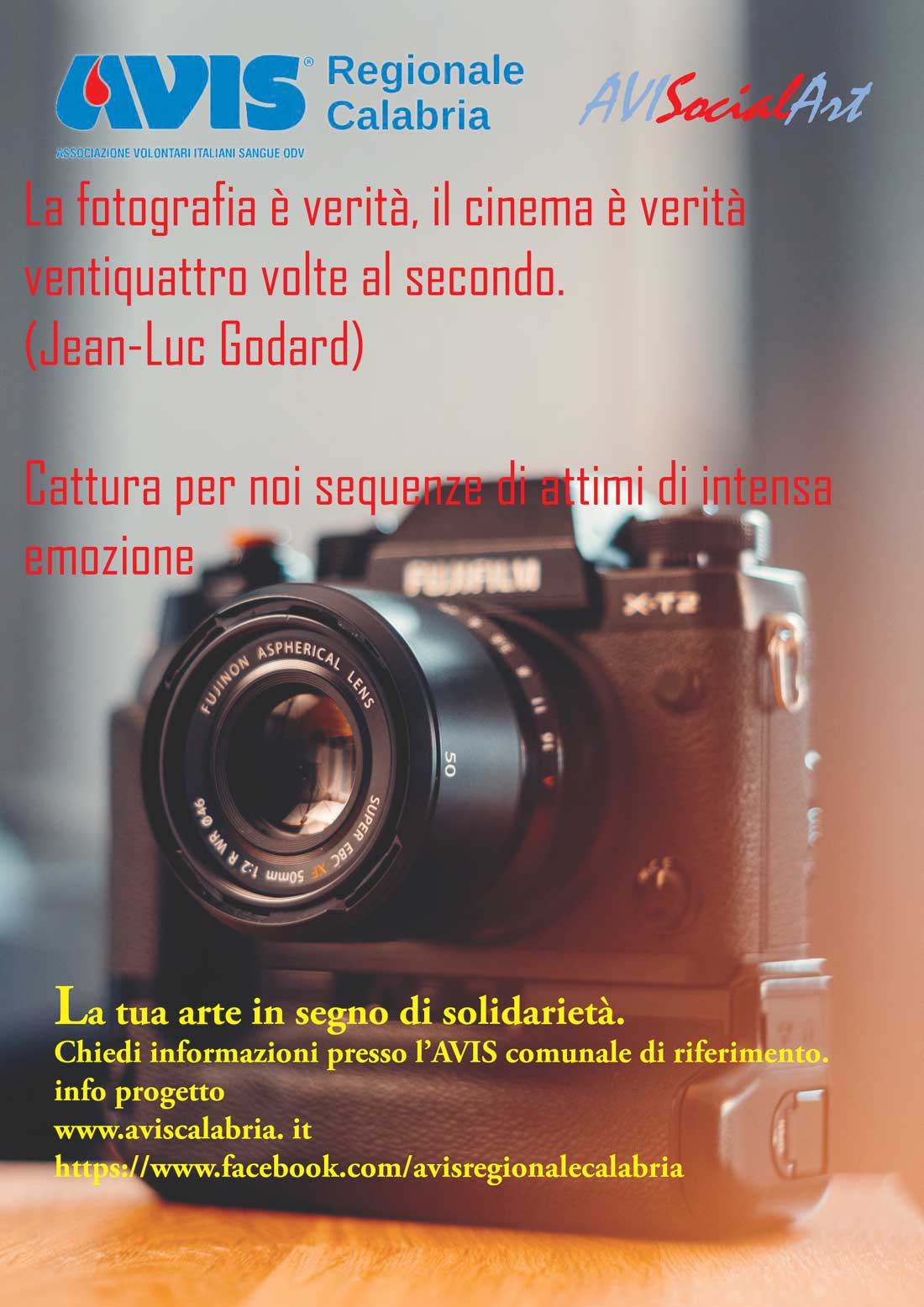 La fotografia è verità